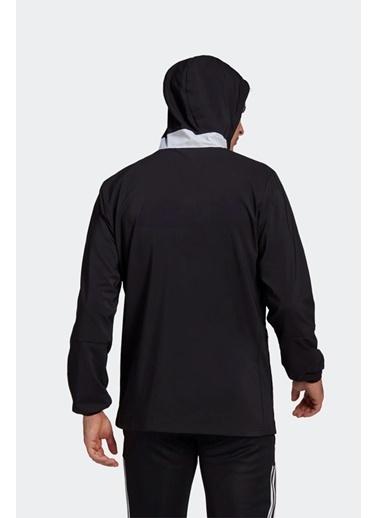 adidas Adidas Erkek Futbol Eşofman Üstü Tiro21 Wb Gp4967 Siyah
